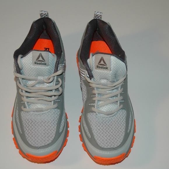 e968e048600b5e reebok mens ridgerider trail size 10.5 sneakers